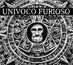 Univoco Furioso, bd chez Scutella Editions de Benito, Tib-Gordon