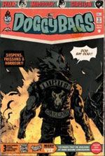 Doggybags T1 : Fresh flesh & hot chrome / Masiko / Mort ou vif (0), comics chez Ankama de Run, Maudoux, Singelin
