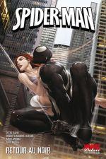 Spider-Man : Retour au noir (0), comics chez Panini Comics de David, Aguirre-Sacasa, Nauck, Bachs, Hoberg, Weeks, Crain, Medina, Kalisz, Kemp, Mounts, Milla