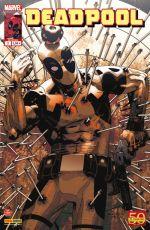 Deadpool (revue) – V 2, T2 : Tu veux être mon ami ? (1) (0), comics chez Panini Comics de Way, Medina, Fabela, Gracia, Pearson