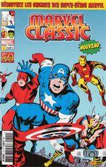 Marvel Classic – V 1, T1 : Les origines (0), comics chez Panini Comics de Lee, Kirby, Heck, Ditko