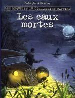 Les Enquêtes du commissaire Raffini T8 : Les eaux mortes (0), bd chez Desinge&Hugo&Cie de Rodolphe, Maucler