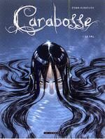Carabosse T1 : Le bal (0), bd chez Le Lombard de Pona, Minguez, Stambecco