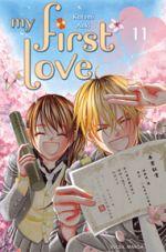 My First Love T11, manga chez Soleil de Aoki