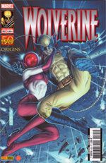 Wolverine (revue) – Revue V 1, T205 : Sept contre un (3) (0), comics chez Panini Comics de Way, Braithwaite, Troy