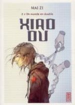 Xiao ou T2 : Un monde en double (0), manga chez Kana de Zi
