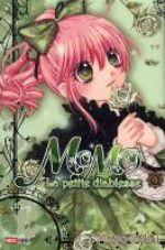 Momo la petite diablesse T4, manga chez Panini Comics de Sakai