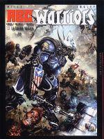 ABC Warriors T3 : La guerre Volgan (0), comics chez Soleil de Mills, Langley