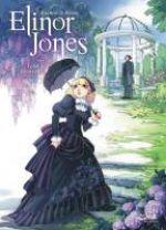 Elinor Jones T2 : Le Bal de printemps (0), bd chez Soleil de Algésiras, Aurore
