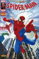 Spider-Man (revue) – V 2, T134 : Vengeance (0), comics chez Panini Comics de Waid, Kelly, Peyer, Aaron, Kubert, Rodriguez, Fiumara, Azaceta, Ponsor, d' Auria, Mossa, Jusko