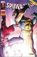 Spider-Man (revue) – V 2, T135 : Qui dit pouvoir... (0), comics chez Panini Comics de Stern, Aaron, Kubert, Weeks, Ponsor, White