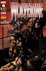 Wolverine (revue) – Revue V 1, T206 : L'heure des comptes (1) (0), comics chez Panini Comics de Liu, Way, Segovia, Eaton, Smith, Troy