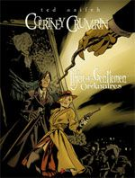 Courtney Crumrin T2 : La Ligue des gentlemen ordinaires (0), comics chez Akileos de Naifeh