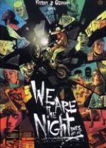 We are the night T2 : Part 2 : 01h-08h (0), bd chez Ankama de Ozanam, Kieran, Epicq