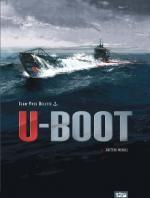 U-boot T1 : Docteur Mengel (0), bd chez 12 bis de Delitte