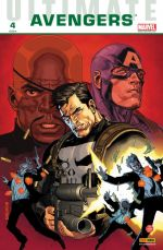 Ultimate Avengers T4 : Crime and punishment (0), comics chez Panini Comics de Millar, Yu, Alanguilan, Martin
