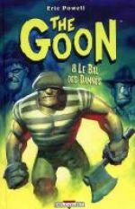 The Goon T8 : Le bal des damnés (0), comics chez Delcourt de Powell, Stewart