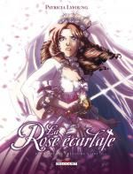 La rose écarlate – cycle 2, T7 : Tu seras toujours à moi (0), bd chez Delcourt de Lyfoung, Ogaki