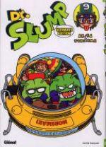 Dr Slump – Ultimate edition, T9, manga chez Glénat de Toriyama