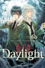 Daylight, manga chez Soleil de Senz, Chai, Sakamoto