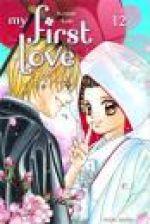 My First Love T12, manga chez Soleil de Aoki