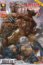 Wolverine (revue) – Revue V 1, T207 : L'heure des comptes (2) (0), comics chez Panini Comics de Way, Liu, Segovia, Conrad, Gracia, Schwager, Troy