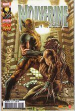 Wolverine (revue) – Revue V 1, T208 : L'heure des comptes (3) (0), comics chez Panini Comics de Way, Conrad, Troy, Bianchi