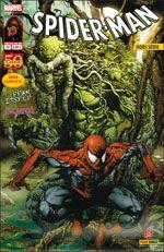 Spider-Man - Hors série T34 : Jackpot (0), comics chez Panini Comics de Moore, Guggenheim, de Matteis, Melo, Semeiks, Suitor, Wacker, Dalhouse, Mossa, Brennan, Suayan