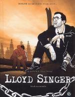Lloyd Singer T6 : Seuls au monde (0), bd chez Bamboo de Brunschwig, Neuray, Versaevel, Hirn