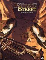Bourbon street T1
