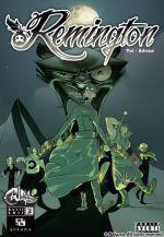 Remington T3 : Ush (3/4) (0), comics chez Ankama de Tot, Adrian