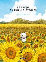 Le Chien gardien d'étoiles, manga chez Sarbacane de Murakami