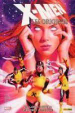X-Men - Les origines T2 : Cyclope - Iceberg - Jean Grey - Le Fauve (0), comics chez Panini Comics de Moore, Aguirre-Sacasa, McKeever, Carey, Delperdang, Noto, Mayhew, Woodward, Hollingsworth