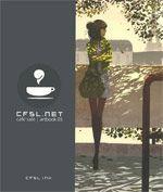 Café Salé - CFSL Net T5, bd chez Ankama de Collectif