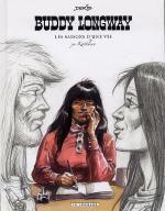 Buddy Longway : Les saisons d'une vie (0), bd chez Le Lombard de Derib