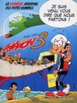 Les petits hommes T44 : Eslapion 3 (0), bd chez Clair de Lune de Seron