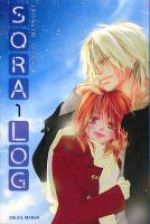 Sora log T1, manga chez Soleil de Mitsuki