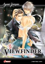 Viewfinder T5, manga chez Asuka de Yamane