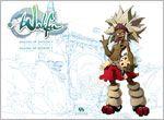 Wakfu - Making Of Saison 1 T5 : L'enfer du boufbowl (0), bd chez Ankama de Tot, Collectif