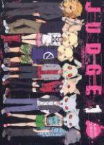 Judge T1, manga chez Ki-oon de Tonogai