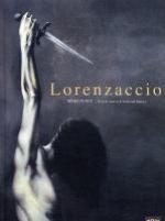 Lorenzaccio, bd chez 12 bis de Penet, Sztulcman