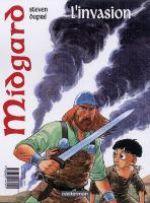 Midgard : L'invasion / L'évasion (0), bd chez Casterman de Dupré