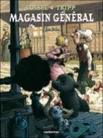 Magasin général T7 : Charleston (0), bd chez Casterman de Loisel, Tripp
