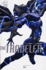 The Traveler T1, comics chez Emmanuel Proust Editions de Lee, Waid, Hardin, Blond, Clark