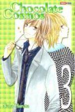 Chocolate cosmos T3, manga chez Panini Comics de Haruta