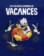 Les Plus belles histoires... : ...de vacances (0), comics chez Glénat de Collectif