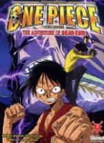One Piece - The movie : the adventure of dead end T2, manga chez Glénat de Toei Animation, Oda