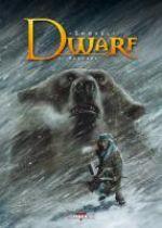 Dwarf T2 : Razoark (0), bd chez Delcourt de Shovel, Fogolin, Civiello