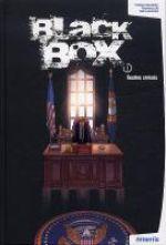 Black box T1 : Destins croisés (0), comics chez Atlantic de Sapolsky, Lyle, Dermine, Lamirand