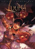 Luuna T7 : L'Ultime Combat (0), bd chez Soleil de Crisse, Keramidas, Vincent, Bassini